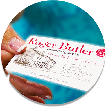 Massachusetts Insurance | Roger Butler