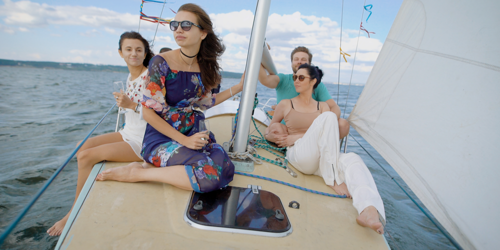 Boat Insurance Massachusetts