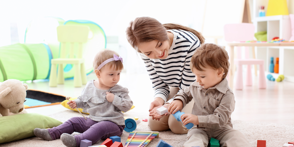 Insurance for Nannies and Families