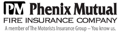 Phenix Mutual Logo